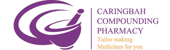 CARINGBAH COMPOUNDING PHARMACY